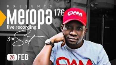 Ceega Wa Meropa – 176 Mix