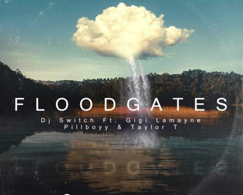 "DJ Switch Drops ""Flood Gates"" Music Video Featuring Gigi Lamayne, Pillboyy And Taylor T"