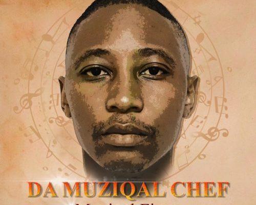 Da Muziqal Chef – Dior ft. Sir Trill