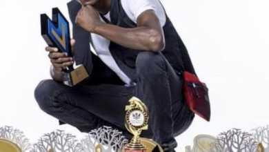King Monada Drops Mposte Ft. Small Prince, DJ Janisto & Dr Rackzen