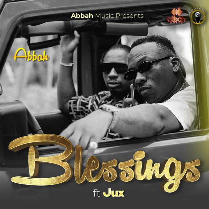 Abbah Shares Blessings With Jux