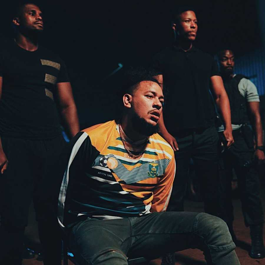 AKA Drops Finessin' Music Video