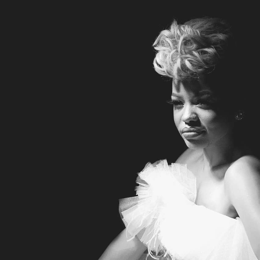 Amadodenu: Zandie Khumalo Announces Second 2021 Single Release Date With Artwork And Teaser