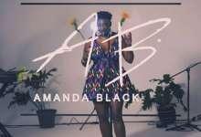 Amanda Black - Power (Acoustic)