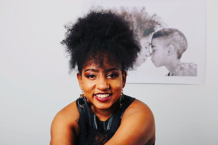 Ammara Brown Biography: Age, Real Name, Mother, Child, Boyfriend, Net Worth & Contact Details