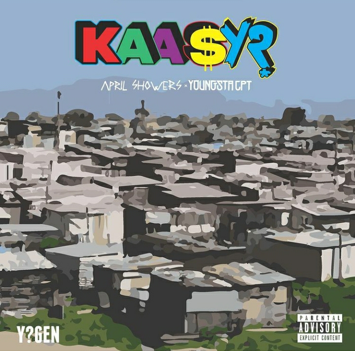 New April Showers x YoungstaCPT 'KAASY?' Single To Drop Next Week