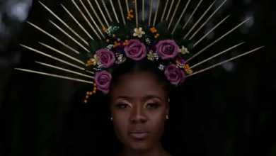 """Ayanda Jiya Announces Forthcoming Project """"QUEEN"""", See Artwork & Tracklist"""