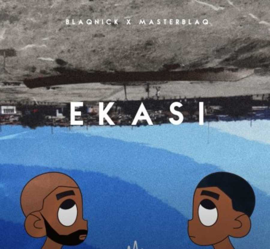 Blaqnick & MasterBlaq – The Whistling Man (feat. Uncle Jo)