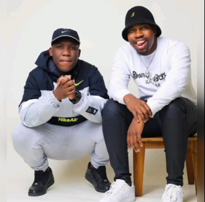 Mr JazziQ & Busta 929 – uHamba Nobani ft. Boohle, Reece Madlisa & Zuma