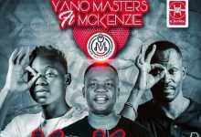 Caltonic SA & Thabz Le Madonga Croon Mo Money Ft. Mckhensi