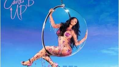"Cardi B New Single ""UP"" Drops This Friday"