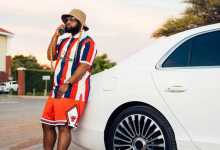 """Cassper Says """"The So Called Gate Keepers"""" Tried To Push The Narrative That He Can't Rap"""
