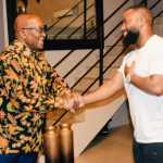 Mzansi Reacts As Cassper Nyovest Meets Jacob Zuma At Nkandla