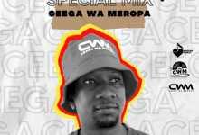 Ceega Wa Meropa - Valentine Special Mix (Love Lives Here)