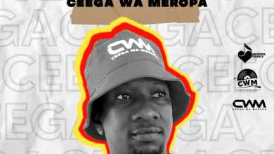 Ceega Wa Meropa – Valentine Special Mix (Love Lives Here)