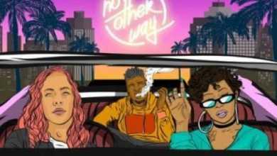 Courtnae Paul – No Other Way ft. Manu Worldstar & Rowlene