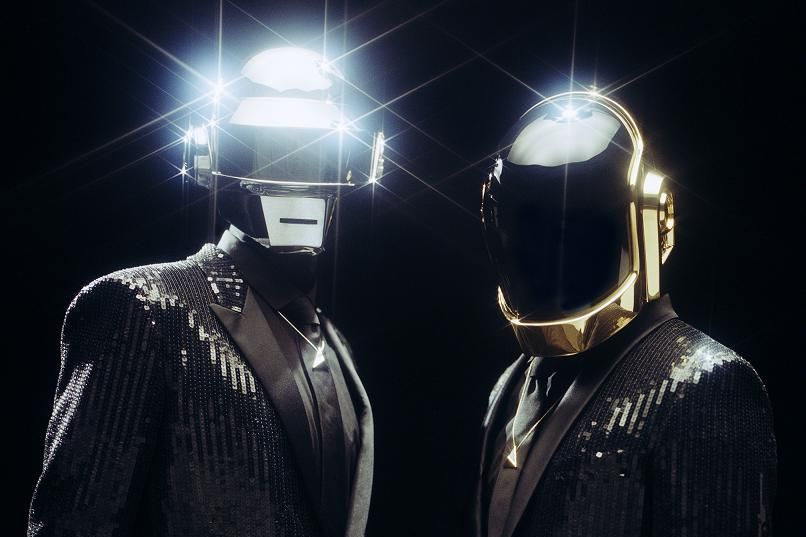"""[Video] It's """"Epilogue"""" For Daft Punk As The Group Splits"""