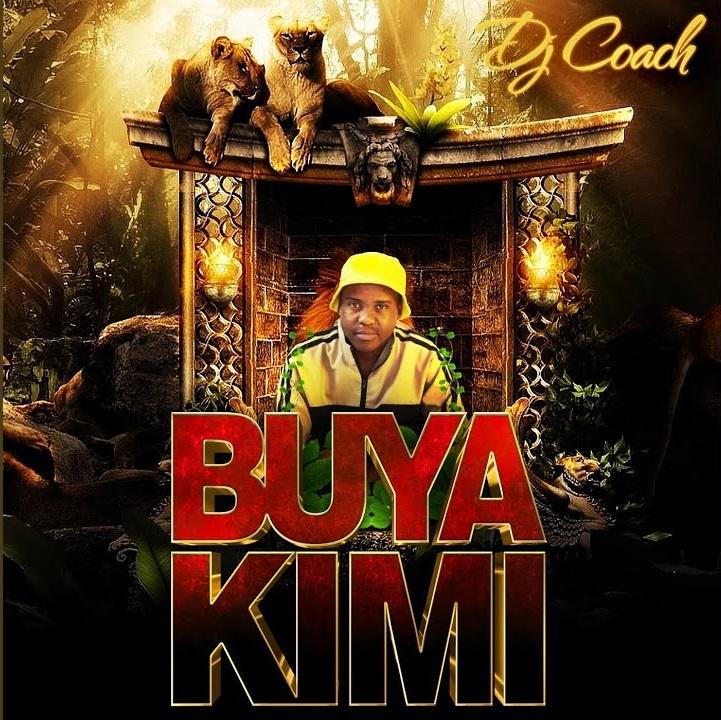 DJ Coach & DJ Sgo – Buya Kimi (feat. Jess)