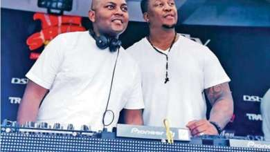 DJ Fresh and Euphonik Hit With Lawsuit for Defamation of Character