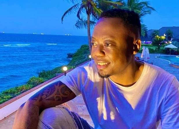 DJ Tira In Tanzania, Scoffs At Mzansi Stuck in Lockdown