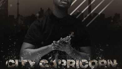 Cubique DJ – City Capricorn Album