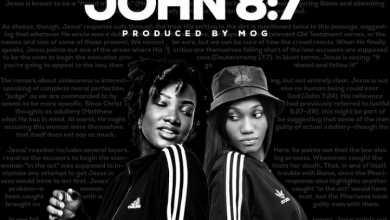 Ebony – John 8:7 ft. Wendy Shay