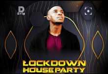 Eltonnick - Lockdown House Party Mix