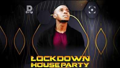 Eltonnick – Lockdown House Party Mix