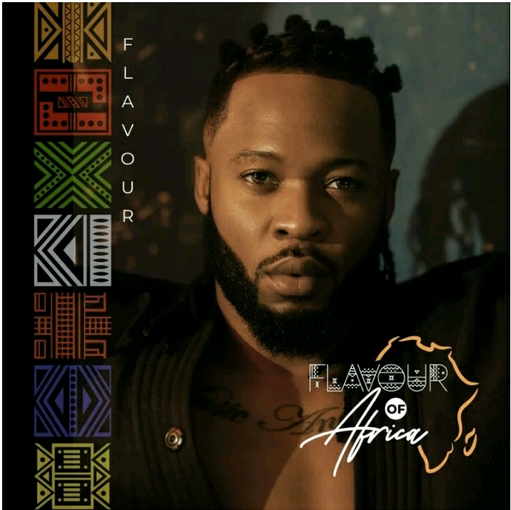 Flavour – Doings (ft. Phyno)