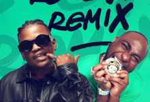 "Listen: Focalistic Teases ""Ke Star""Remix With Nigerian Afropop Star, Davido"