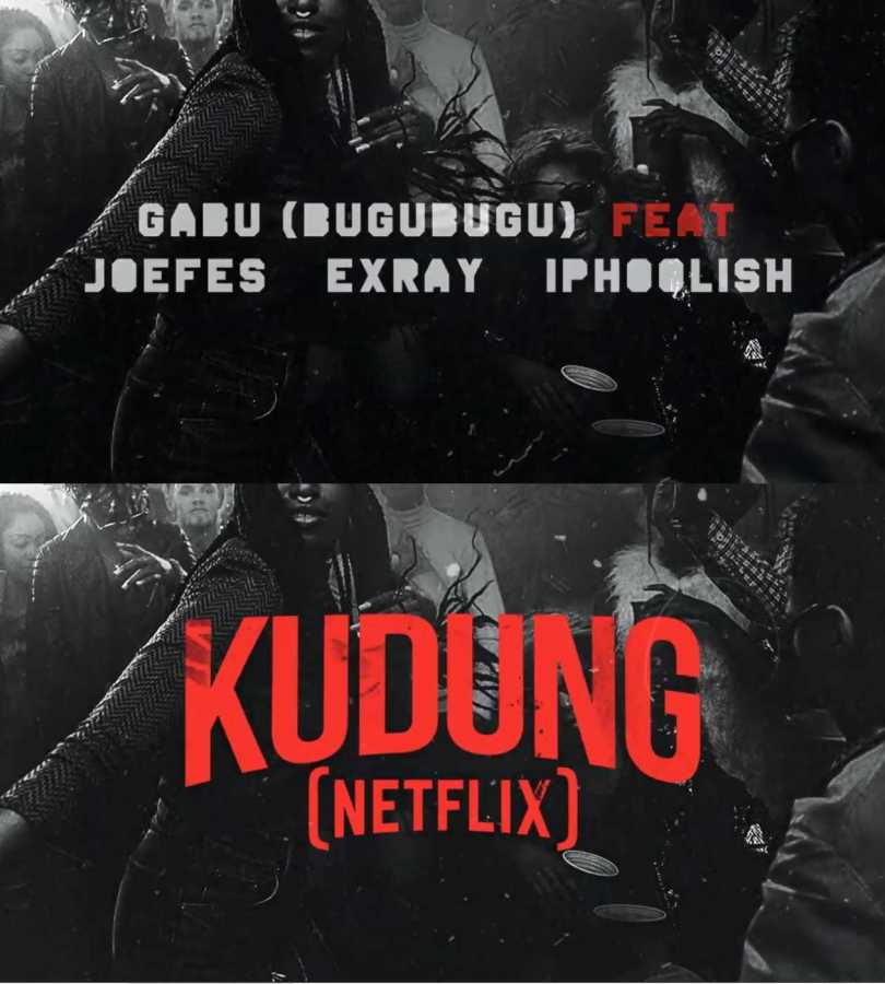 Gabu (Bugubugu) – Kudung (NETFLIX) Ft. Exray & Iphoolish