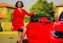 """Gugu Khathi To Feature On """"The Real Housewives Of Durban"""" Show"""