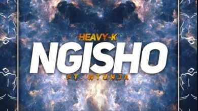 Heavy K – Ngisho Ft. Ntunja