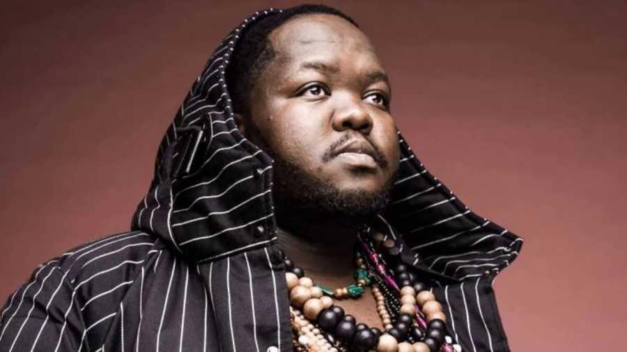 Heavy K Drops Noba Kunini Ft. Eminent Fam
