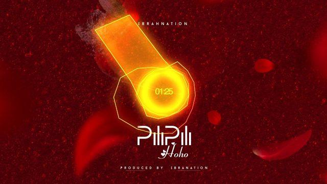 Ibrahnation – Pilipili Hoho