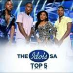 Idols SA: Kalawa Jazmee officially confirms signing of Season 16 top 5