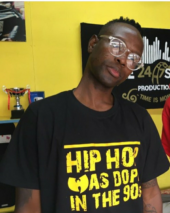 """""""In South Africa, Rap Doesn't Make You Rich"""" – Rashid and Kay"""