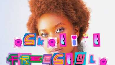 Indigo Stella Drops New 'ESKETIIT' Freestyle