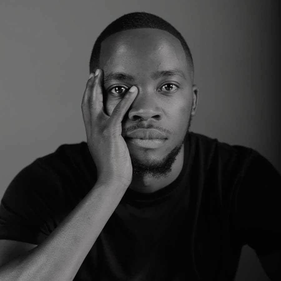 "Introducing Mzansi's Latest R&B Artist Kudz With ""you.me.world"""
