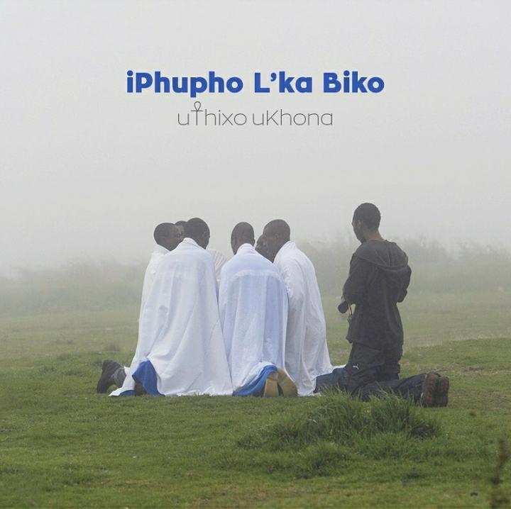Iphupho L'ka Biko – uThixo uKhona