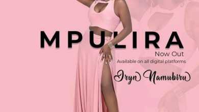 Iryn Namubiru Drops Mpulira