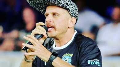 Jack Parow Biography: Age, Real Name, Net Worth, Wife, Daughter & Record Label