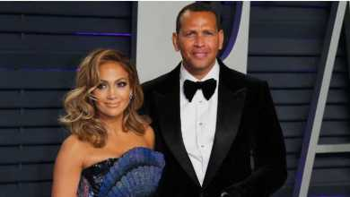 It's Officially Over As JLo & Alex Rodriguez Split After 2-Year Engagement