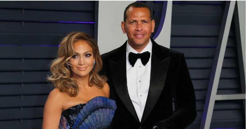 Jennifer Lopez's Fiancé Alex Rodriguez Denies Cheating Claims