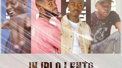 "Jobe London Announces 2021 Official Debut, ""Injalo Lento"" Featuring Killer Kau, G-Snap & Zuma"