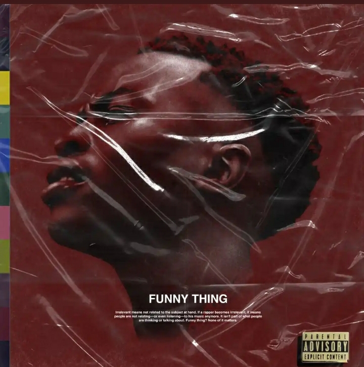 Just Jabba – Funny Thing