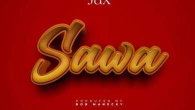 Jux – Sawa