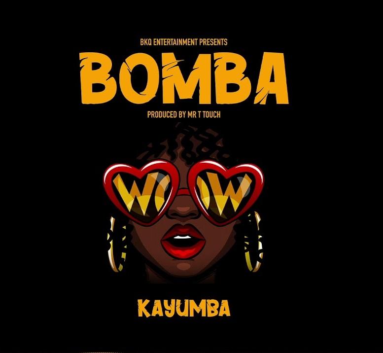 Kayumba – Bomba