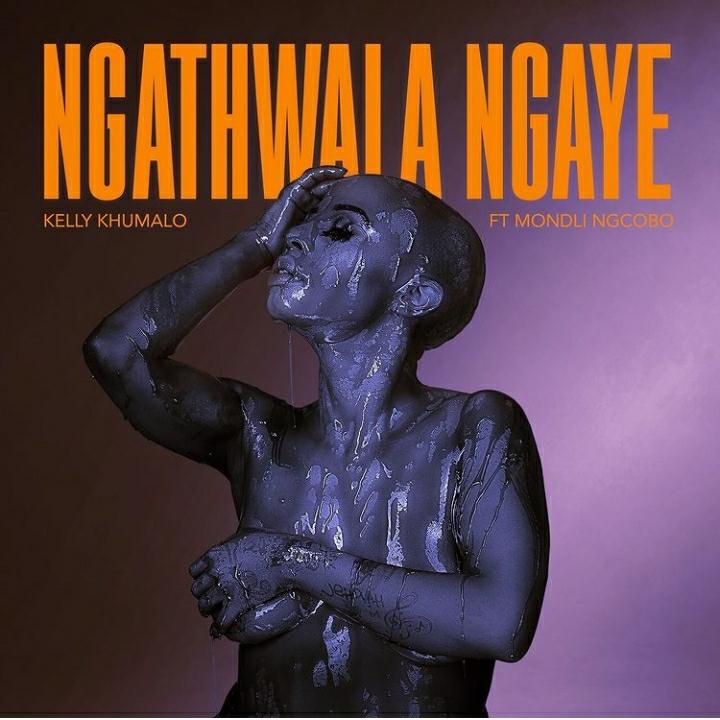 "Kelly Khumalo To Release ""Ngathwala Ngaye"" Off TVOA As Single"