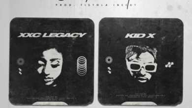 Kid X  & XXC Legacy – One For Me
